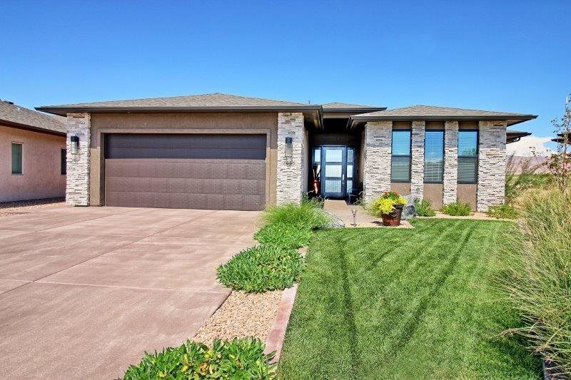 2686 Amber Spring Court, Grand Junction, CO 81506