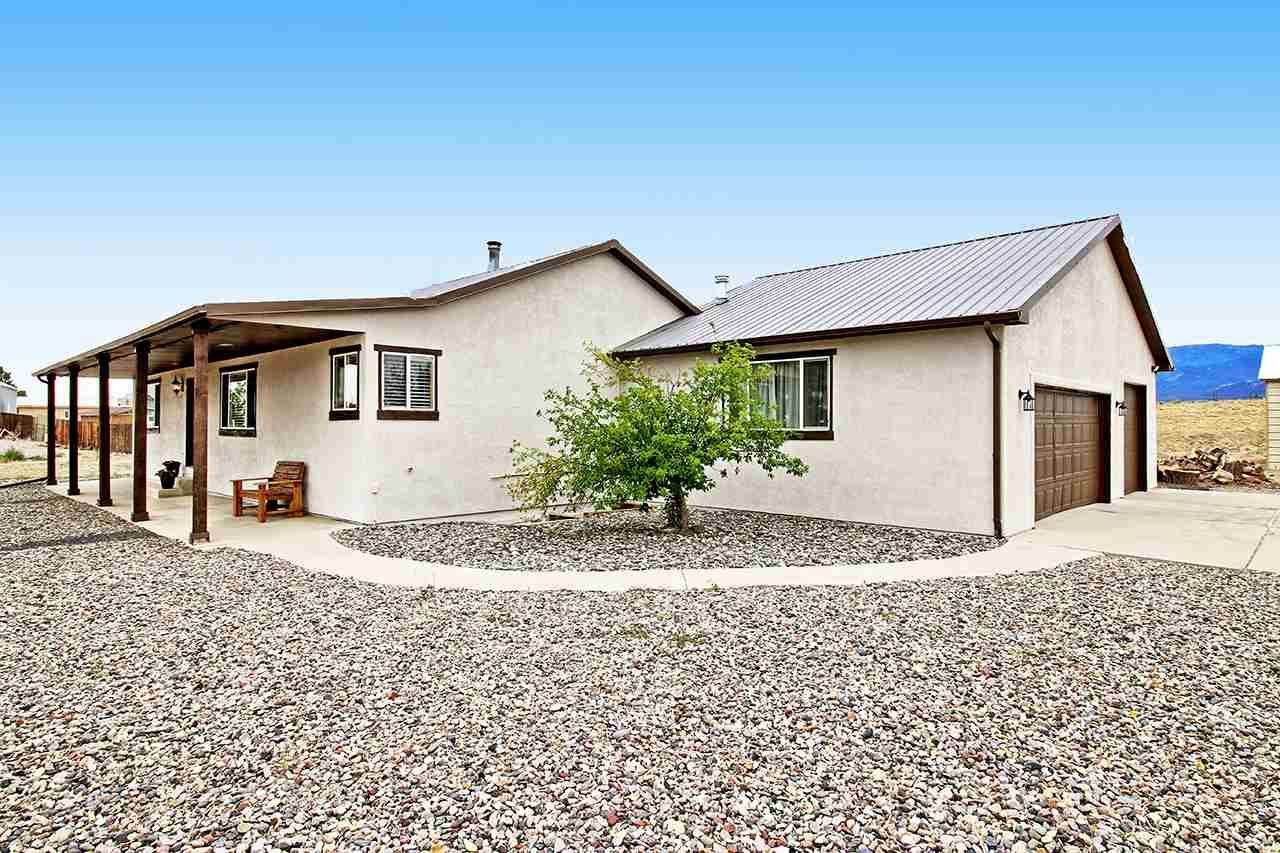 110 Desert Vista Court, Whitewater, CO 81527