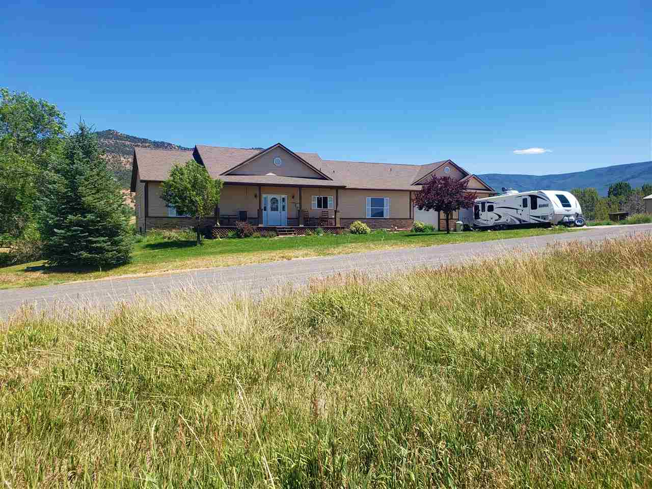 14600 N Ouray Court, Collbran, CO 81624