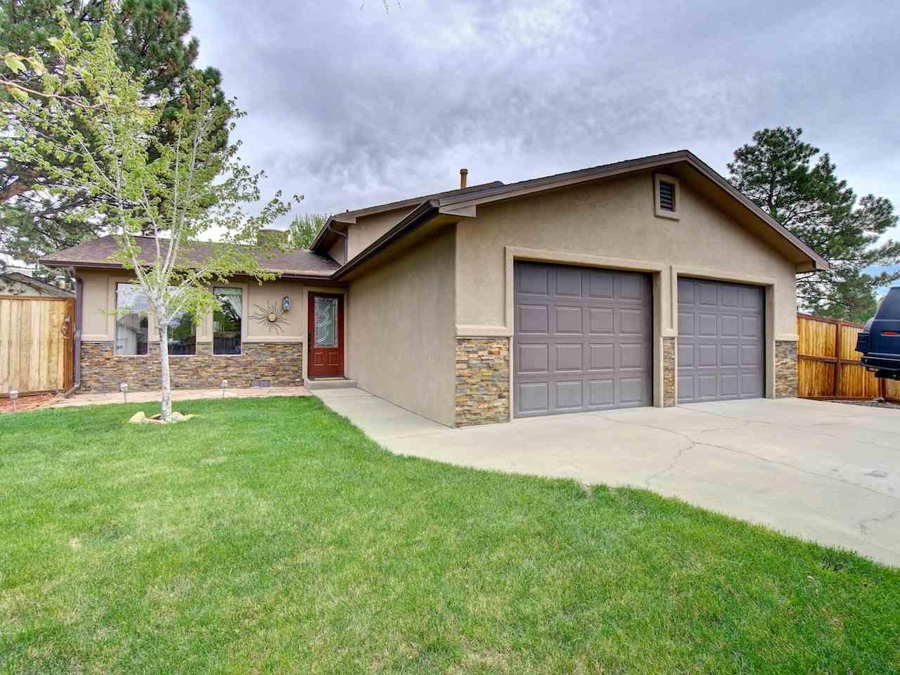 2310 Pheasant Run Circle, Grand Junction, CO 81506