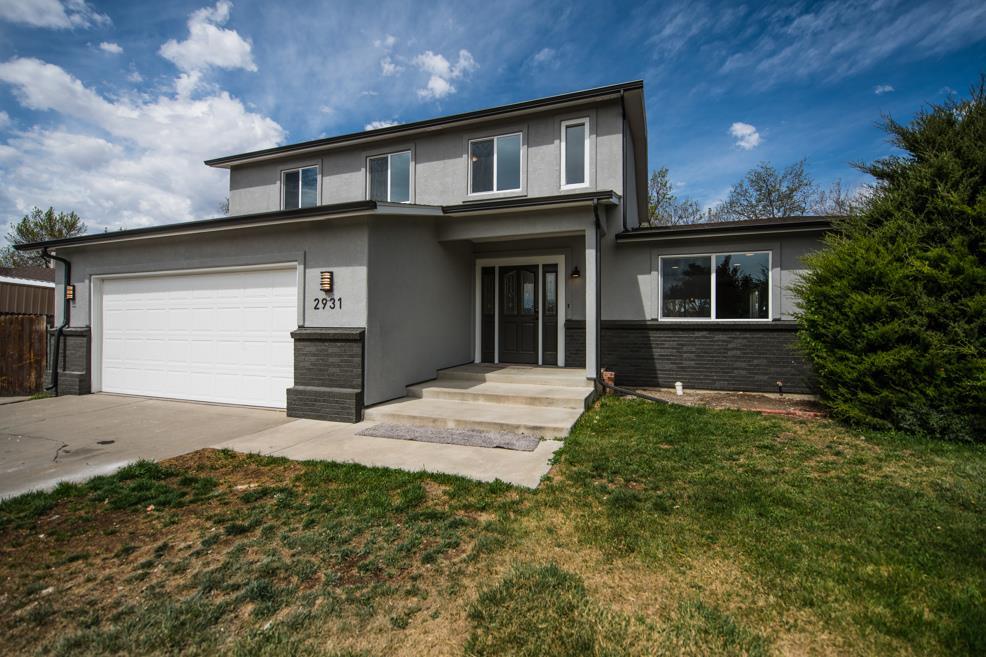 2931 Pheasant Run Street, Grand Junction, CO 81506