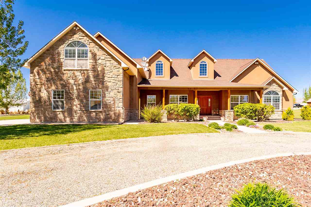 1228 Signal Rock Road, Grand Junction, CO 81505