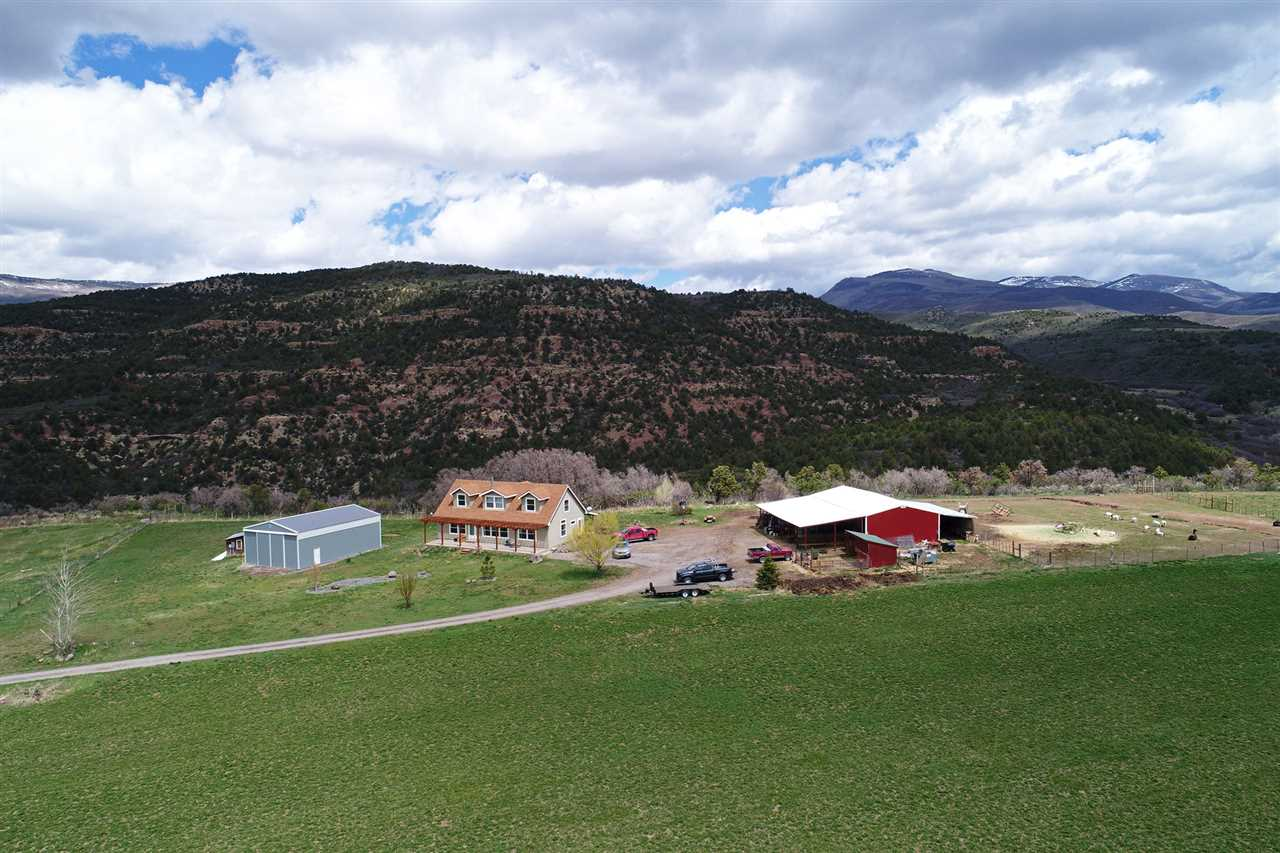 63270 Highway 330E, Collbran, CO 81624