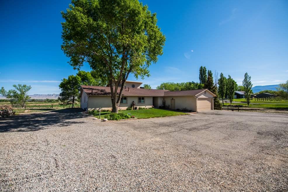 3226 B 1/2 Road, Grand Junction, CO 81503
