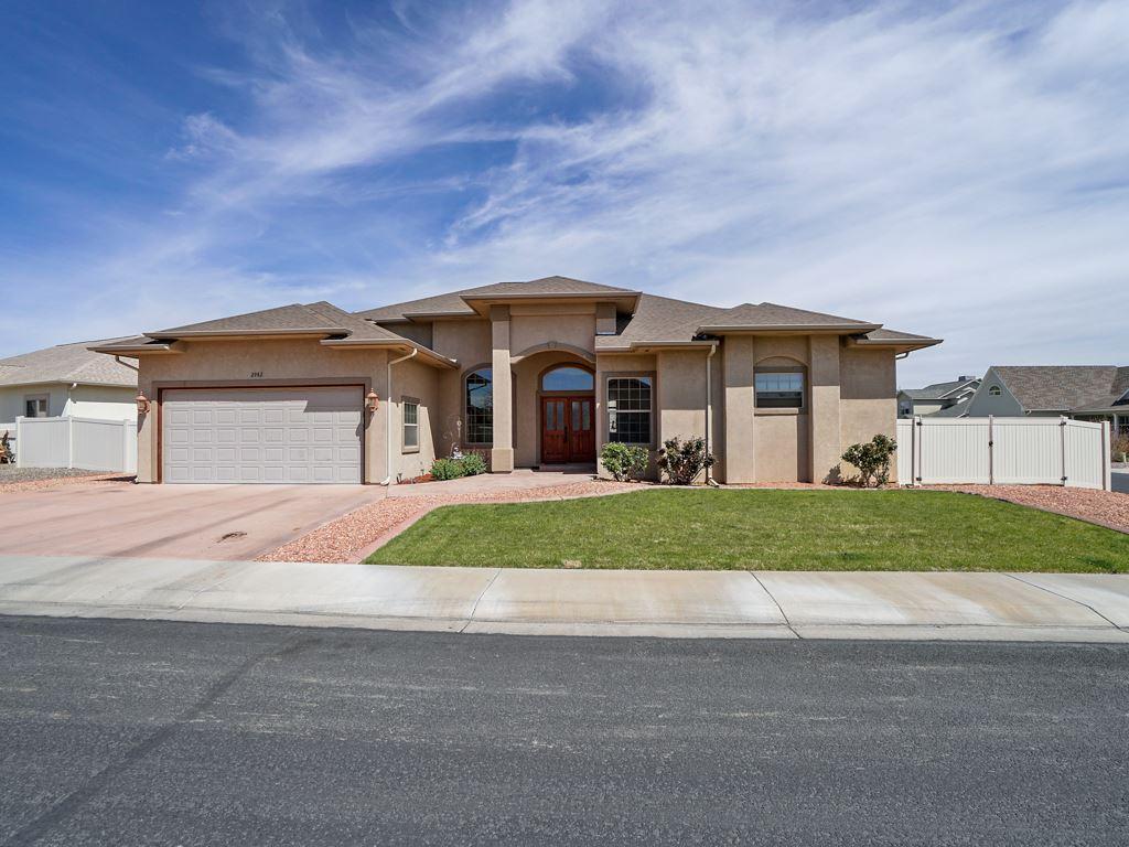2982 Comanche Court, Grand Junction, CO 81503