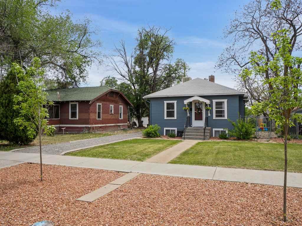 1347 White Avenue, Grand Junction, CO 81501