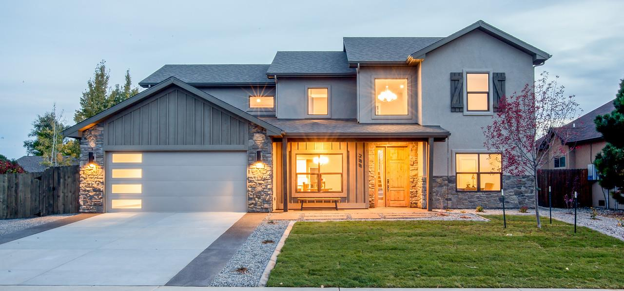 2943 Athena Street, Grand Junction, CO 81503