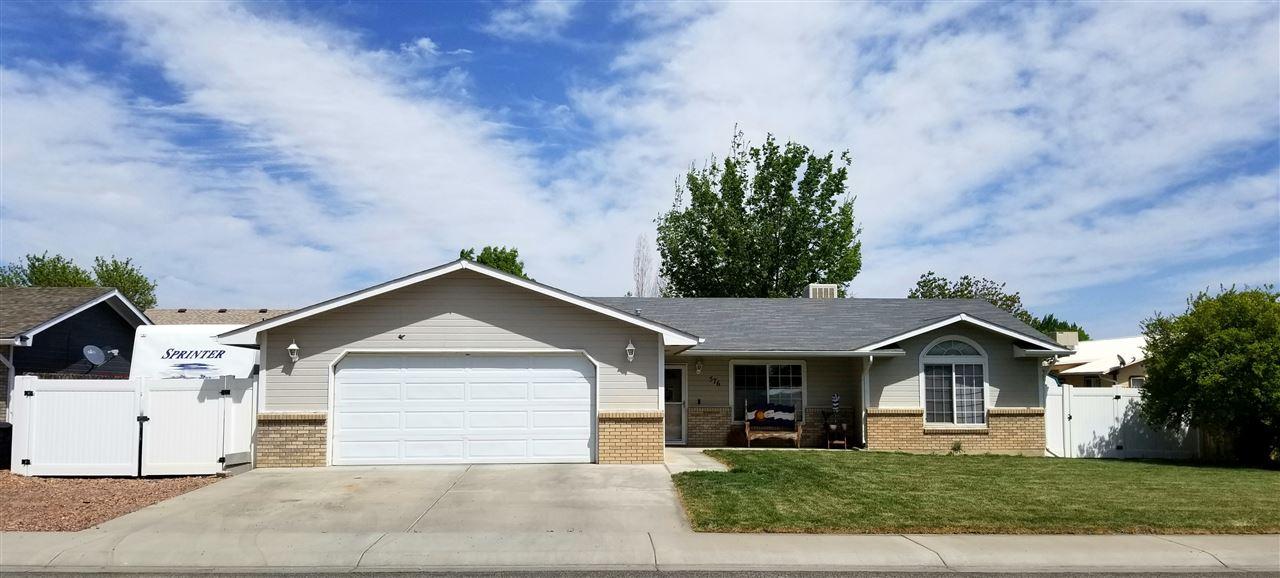 576 Heidel Street, Grand Junction, CO 81504