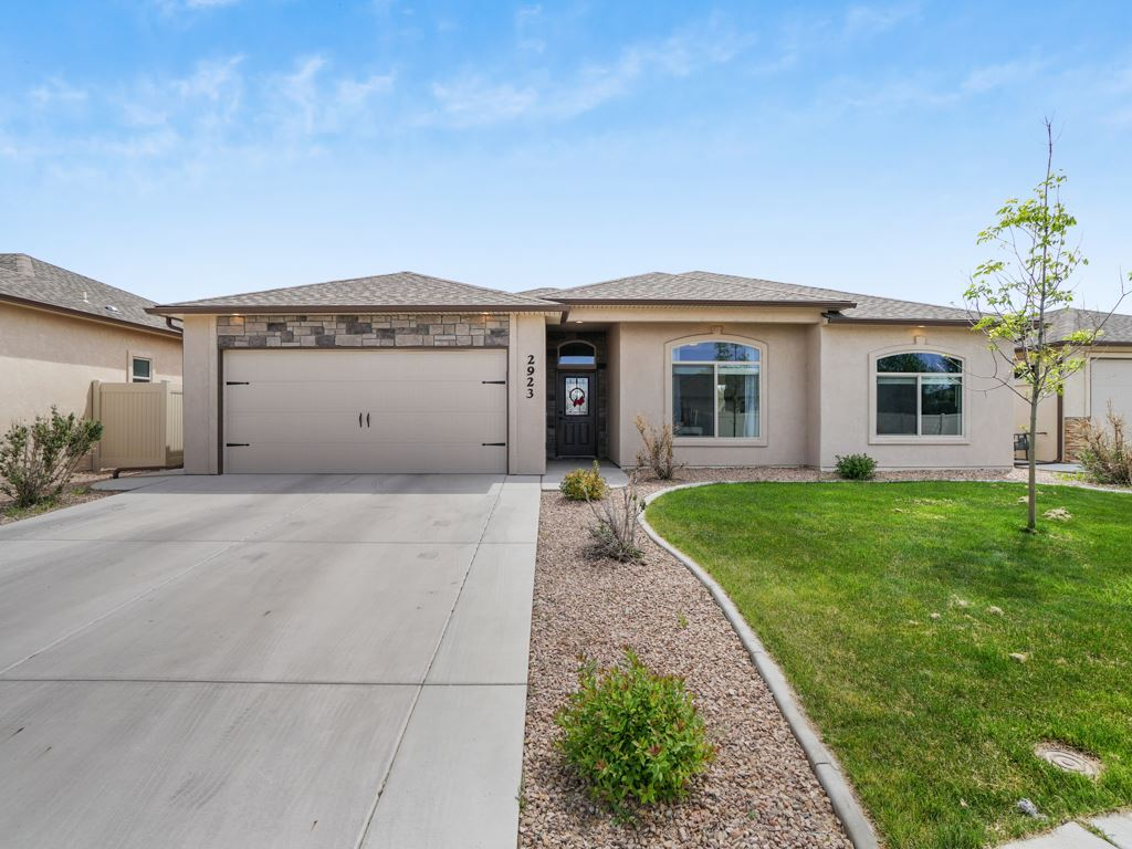 2923 Brodick Way, Grand Junction, CO 81504