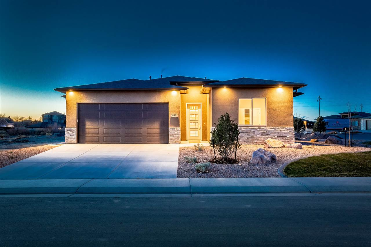 893 Spring Crossing, Grand Junction, CO 81506