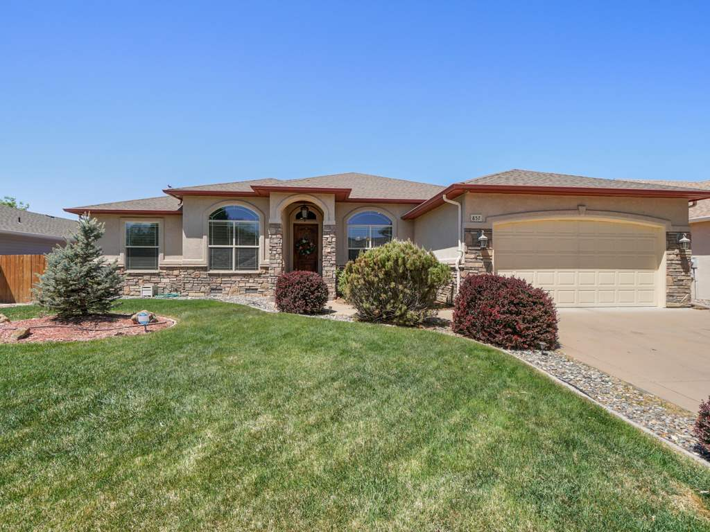 857 Grand Vista Way, Grand Junction, CO 81506