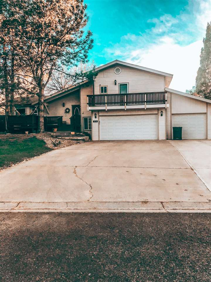 2157 Shenandoah Drive, Grand Junction, CO 81507