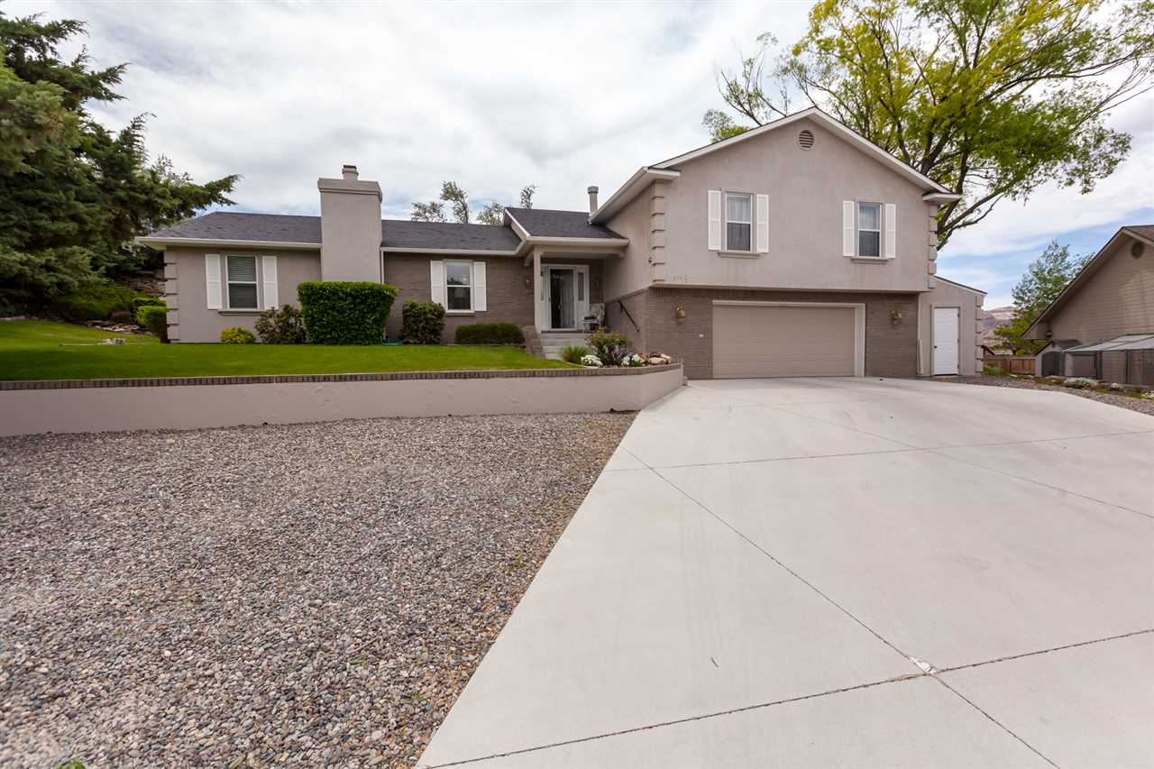 374 1/2 Soapweed Court, Grand Junction, CO 81507