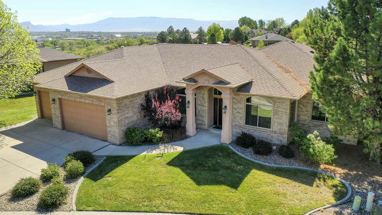 540 Pinnacle Court, Grand Junction, CO 81507