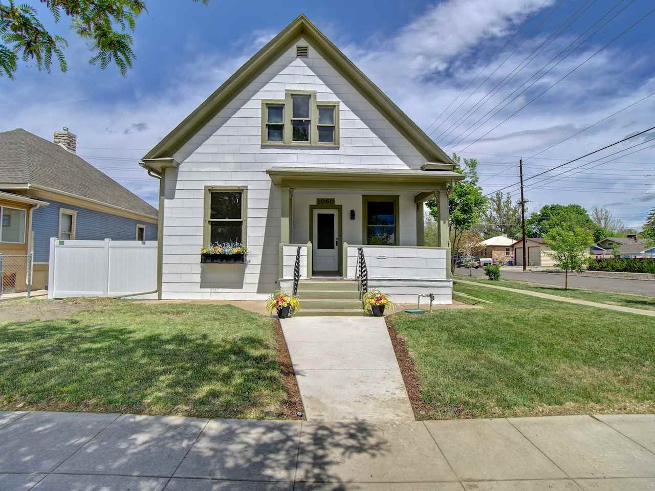 1060 Ouray Avenue, Grand Junction, CO 81501