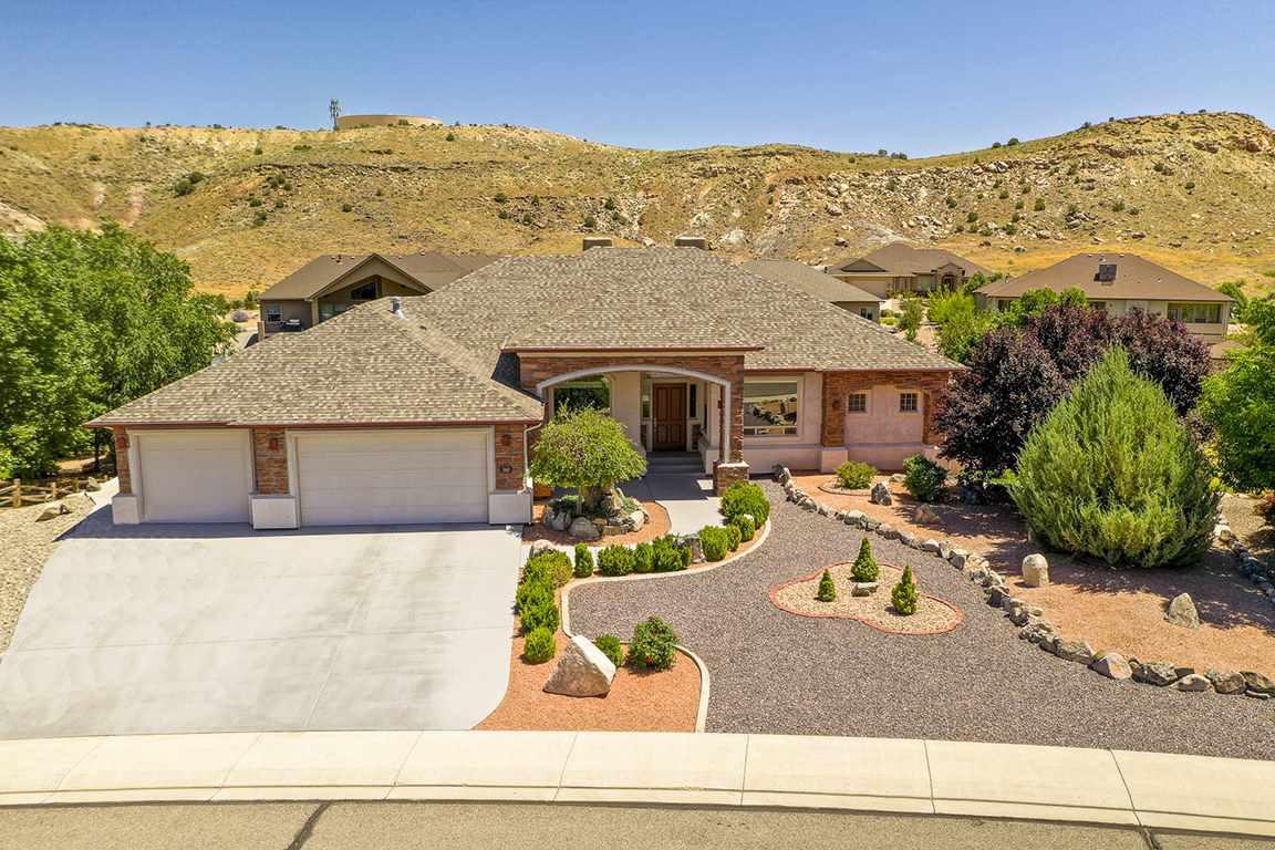 360 Caprock Drive, Grand Junction, CO 81507