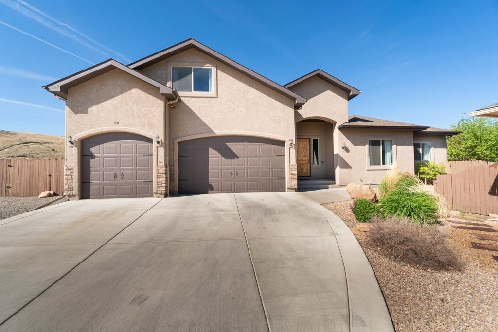 501 Swan Lane, Grand Junction, CO 81507