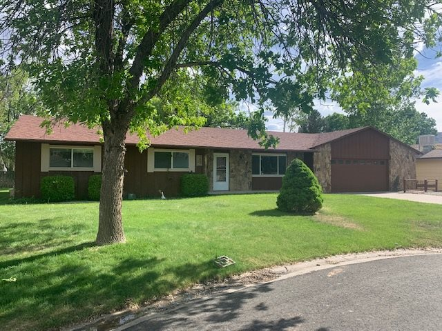 2145 Rainier Court, Grand Junction, CO 81507