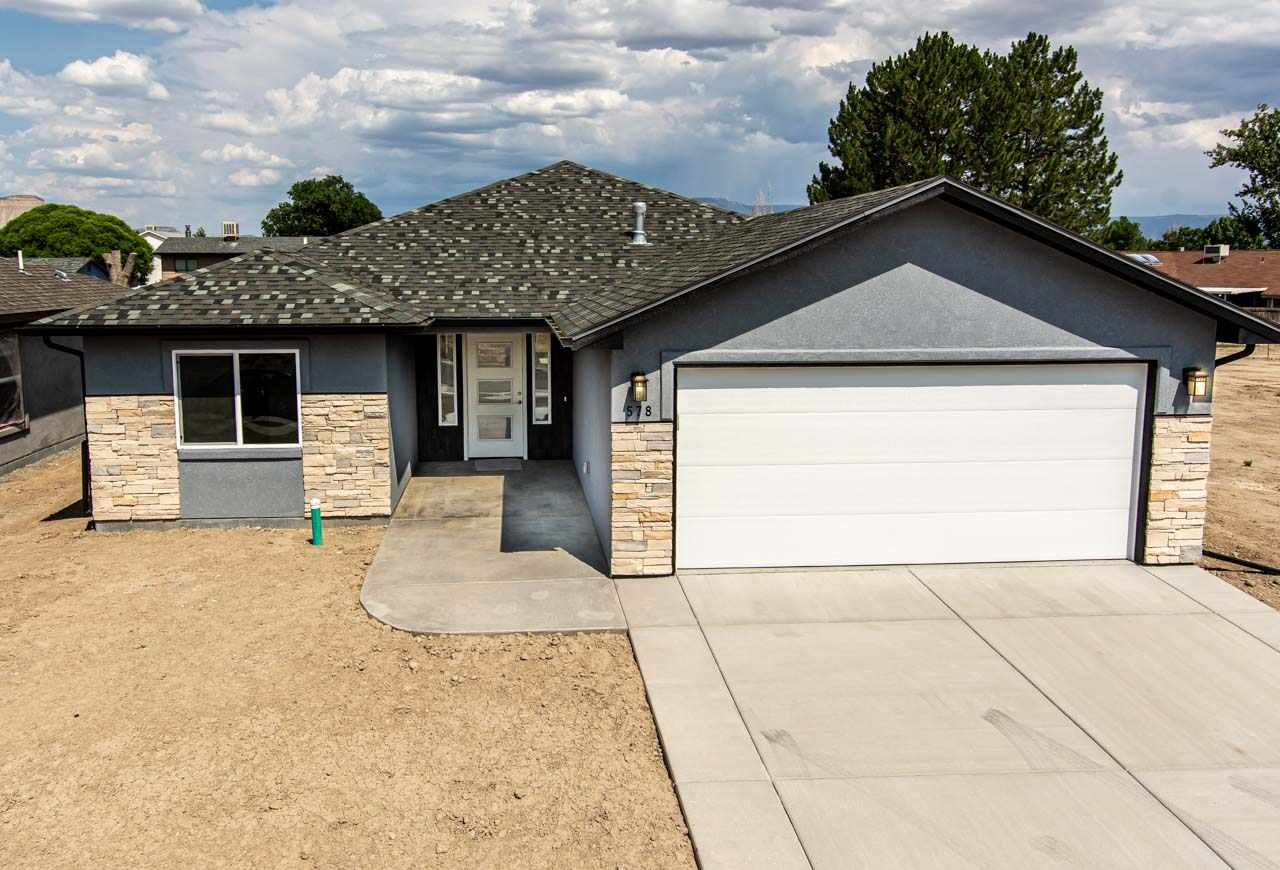 587 HENNESSY WAY, Grand Junction, CO 81504