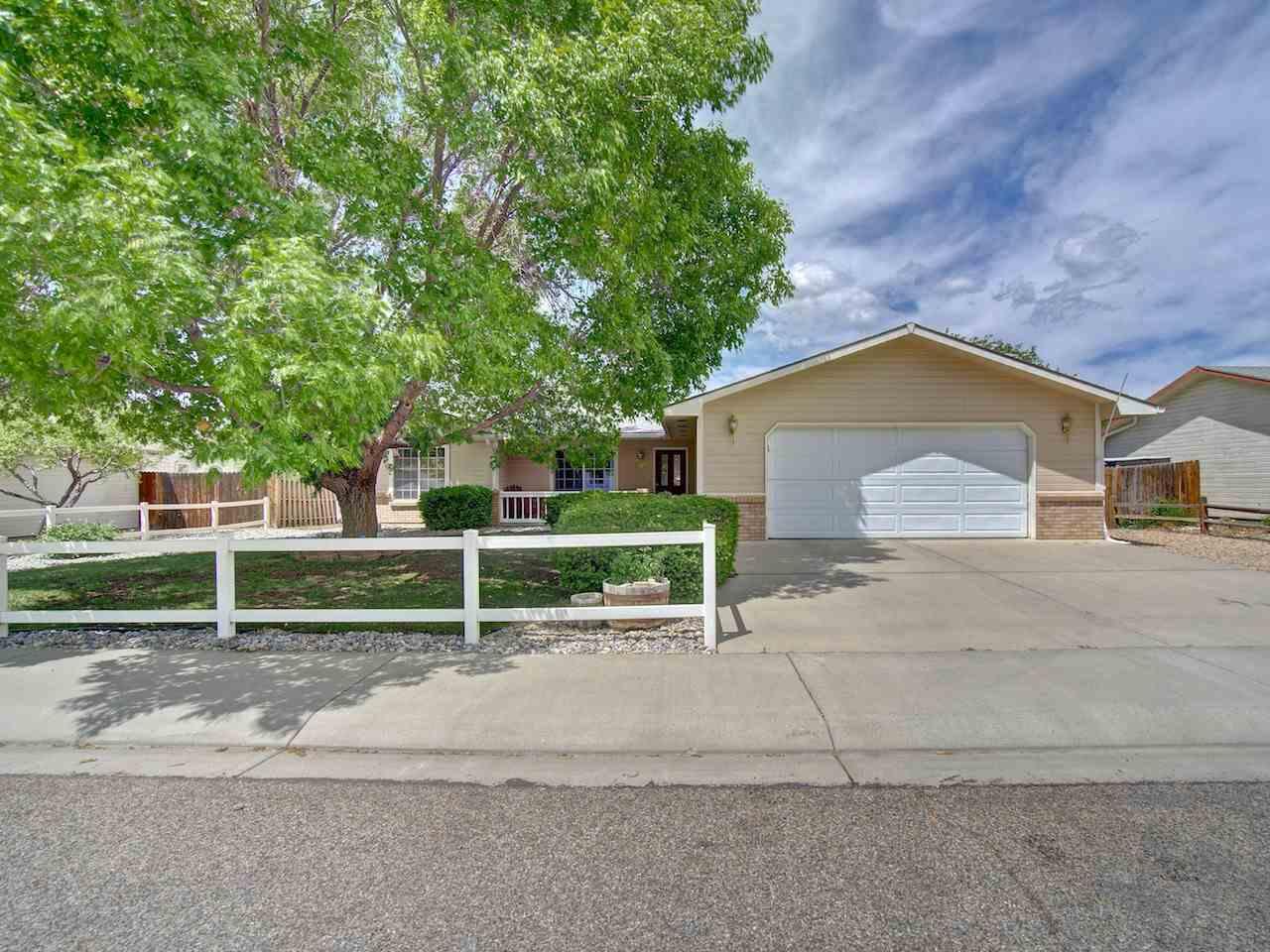 587 Pioneer Road, Grand Junction, CO 81504