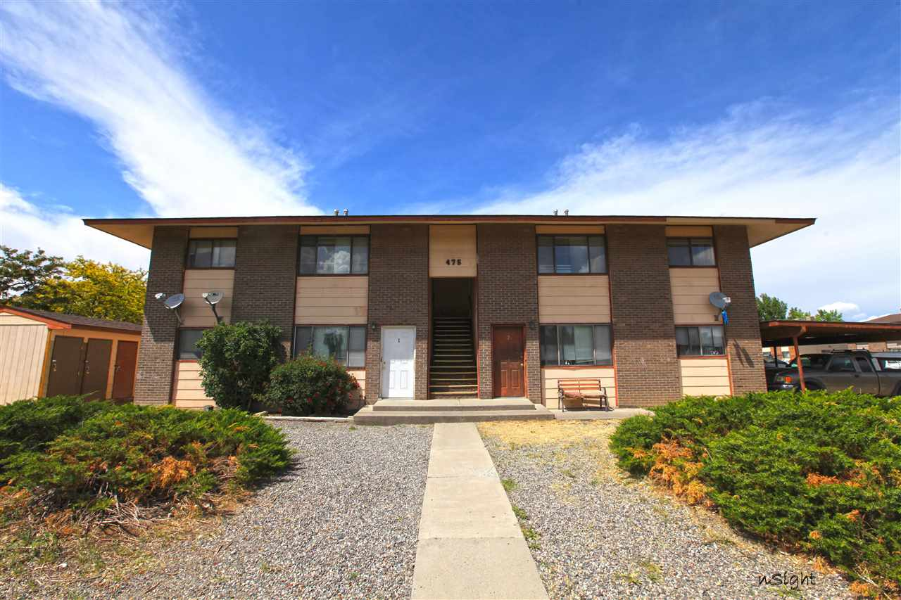 475 32 1/8 Road, Clifton, CO 81520
