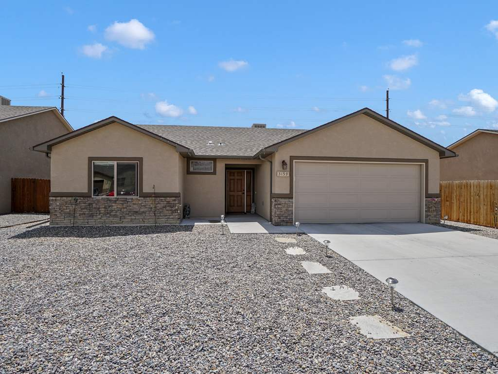 3159 Bulla Court, Grand Junction, CO 81504