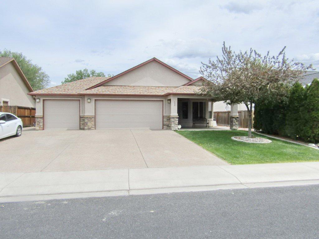 452 Bismarck Street, Grand Junction, CO 81504