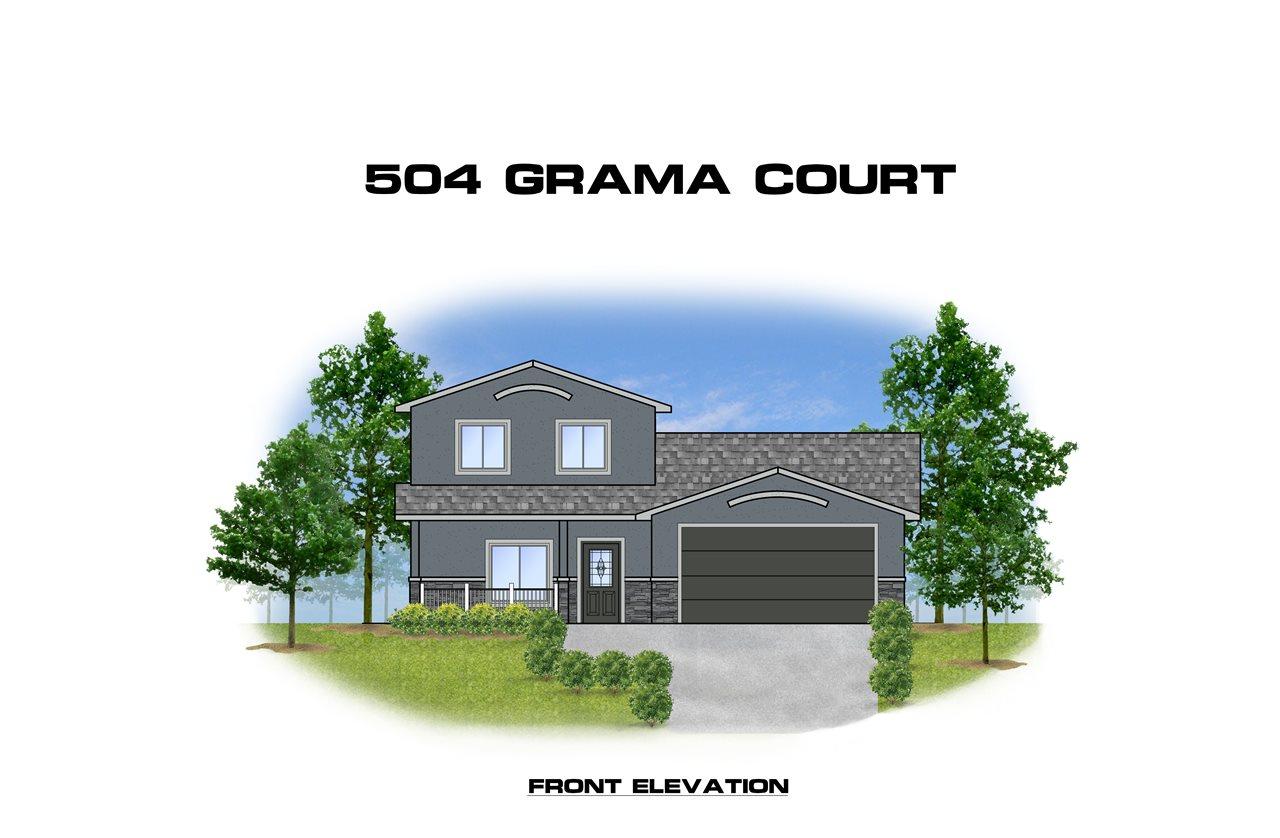 504 Grama Avenue, Grand Junction, CO 81504