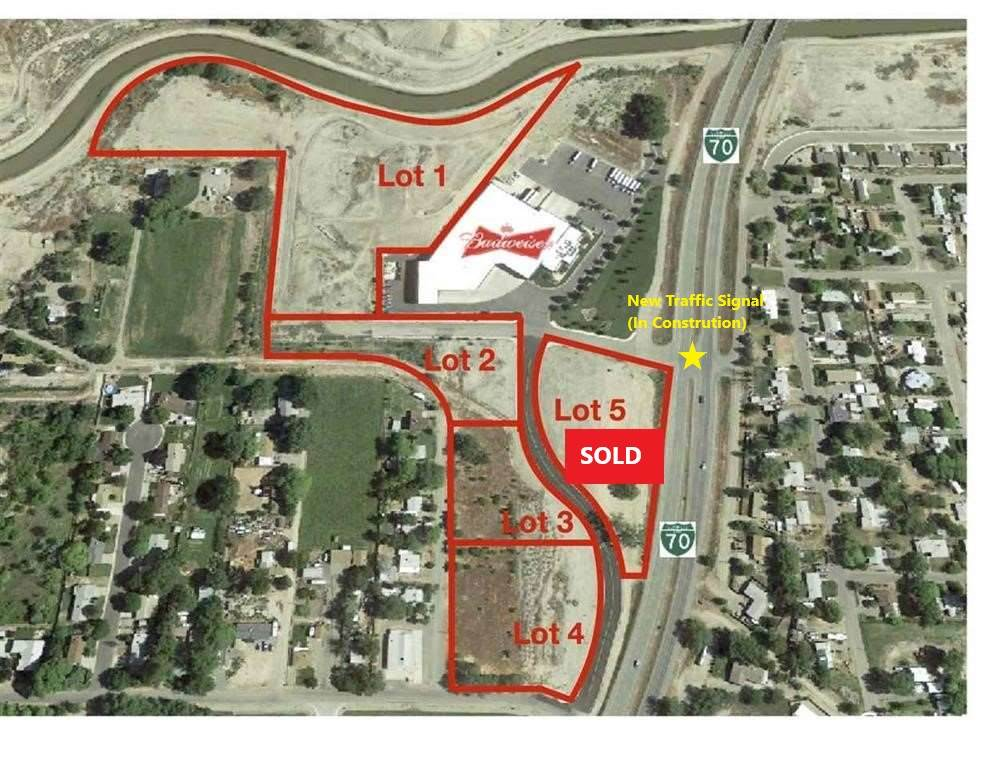 3242 F 1/2 Road, Clifton, CO 81520
