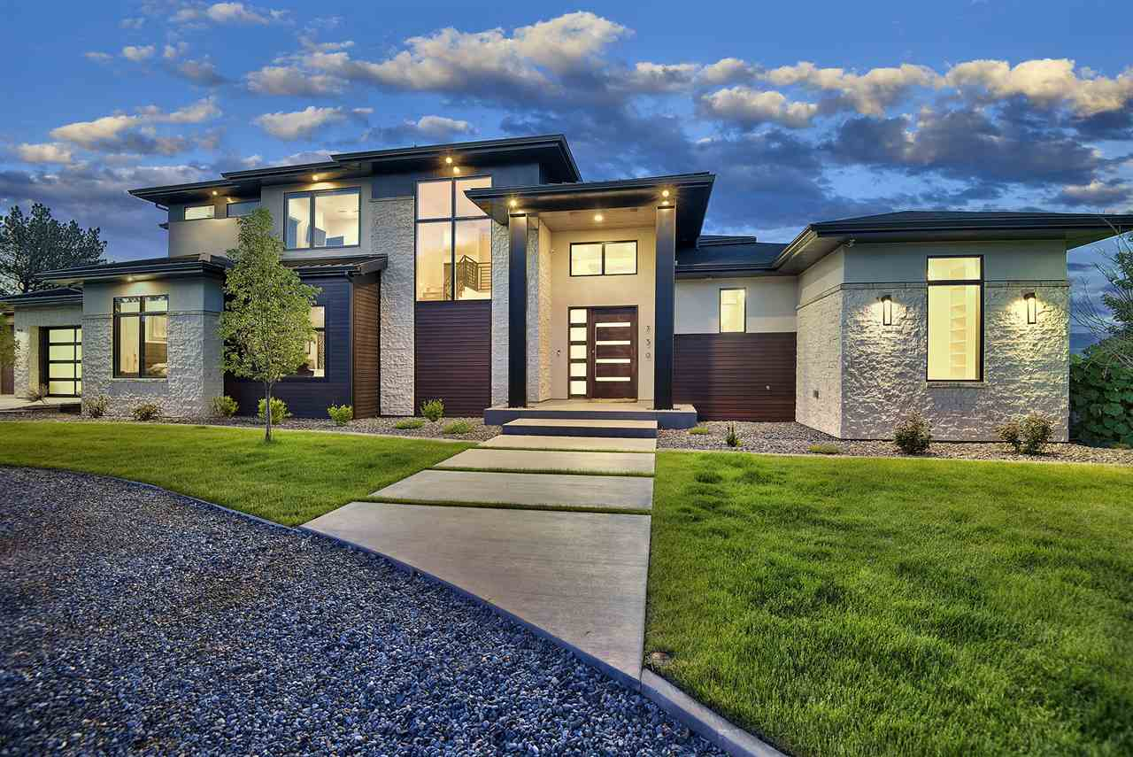 730 Golfmore Drive, Grand Junction, CO 81506