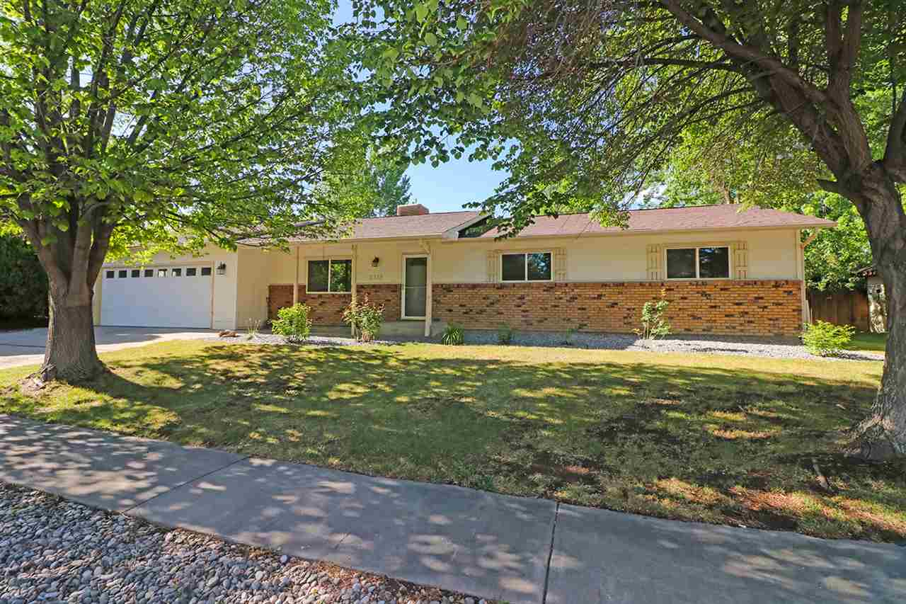 2319 Apricot Court, Grand Junction, CO 81506