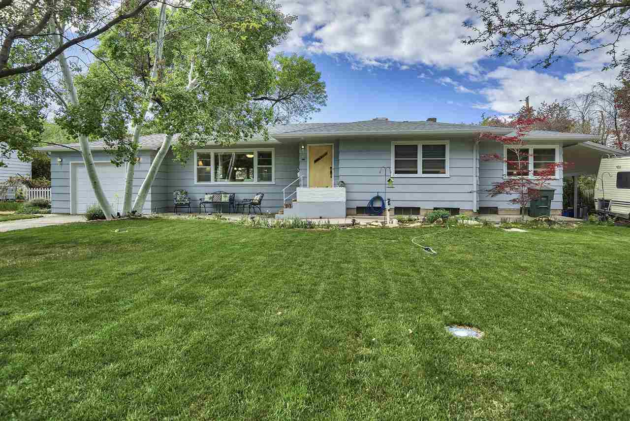 445 Hall Avenue, Grand Junction, CO 81501
