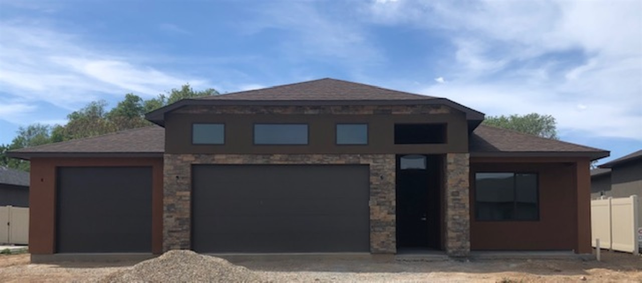 2931 Mount Abrams Drive, Grand Junction, CO 81503