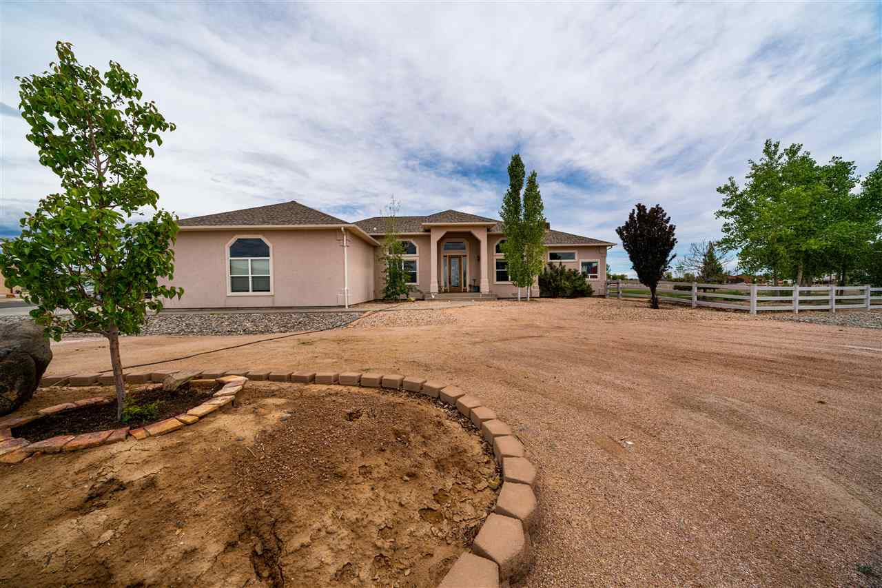 810 Mease Road, Grand Junction, CO 81505