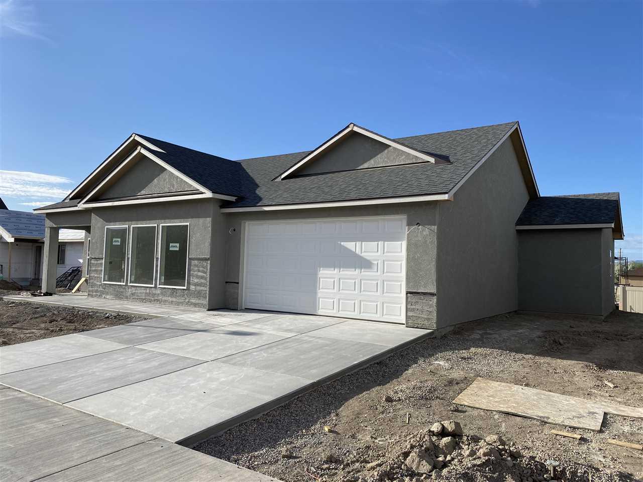 3129 Grama Avenue, Grand Junction, CO 81504
