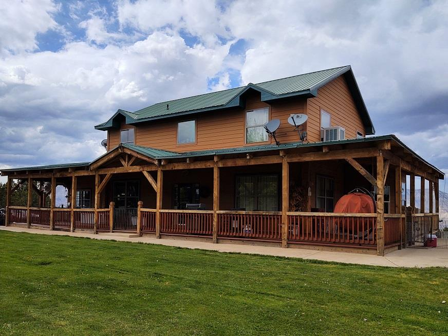 2288 House Top Mountain Road, Parachute, CO 81635