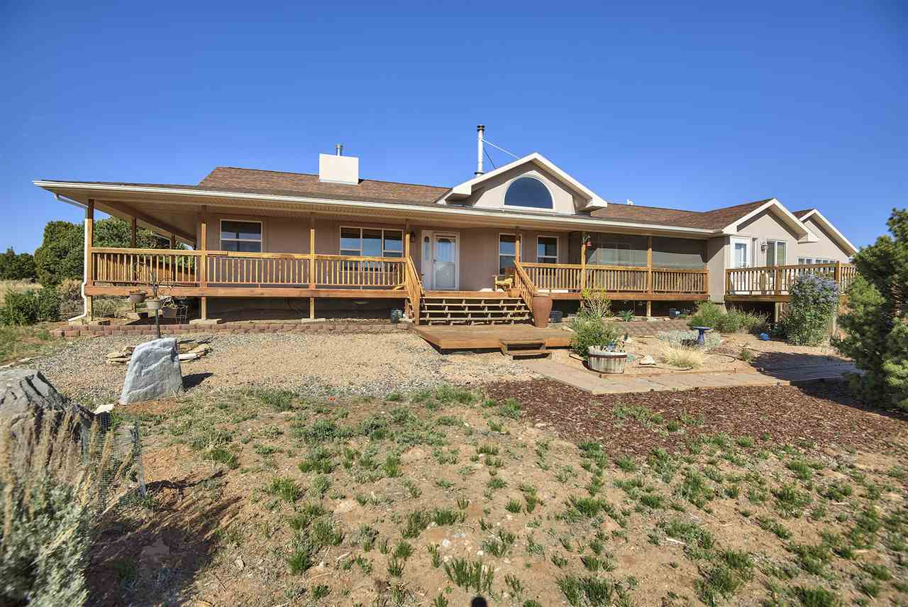 2729 S 21 1/2 Road, Glade Park, CO 81523