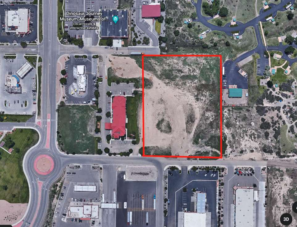 614 Raptor Road, Grand Junction, CO 81521