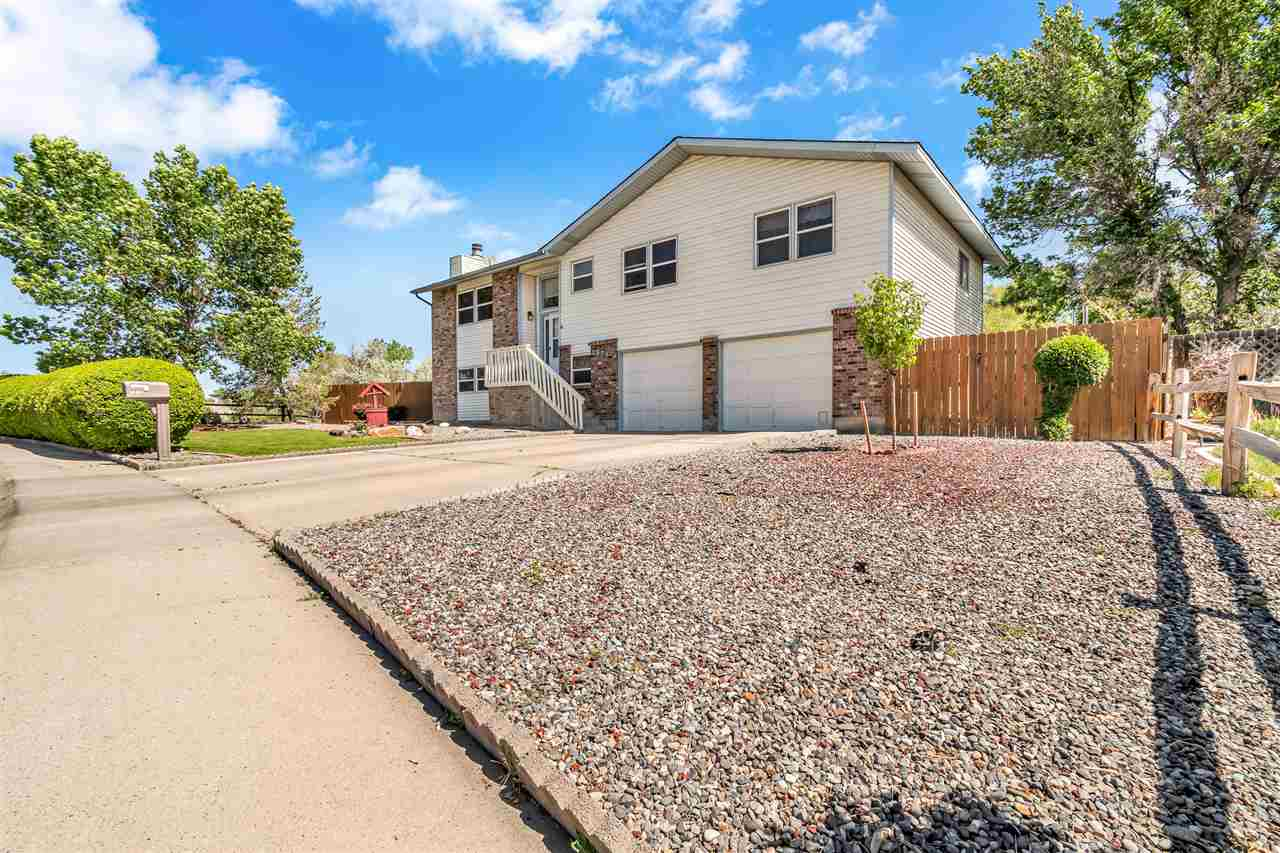 2878 Navajo Way, Grand Junction, CO 81504