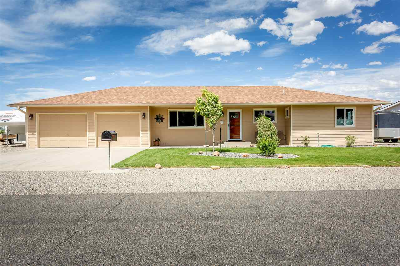 2794 Cheyenne Drive, Grand Junction, CO 81503