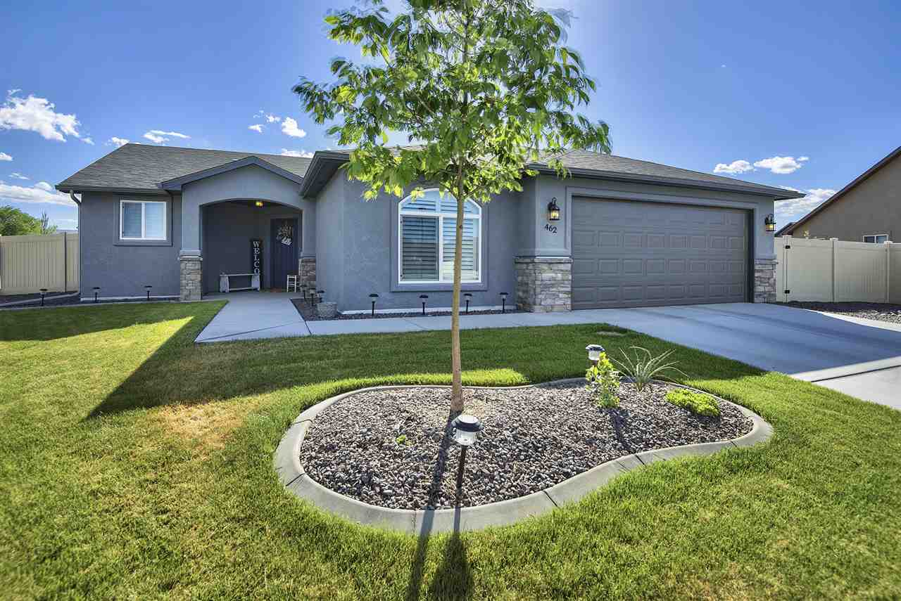 462 Arenosa Street, Grand Junction, CO 81504