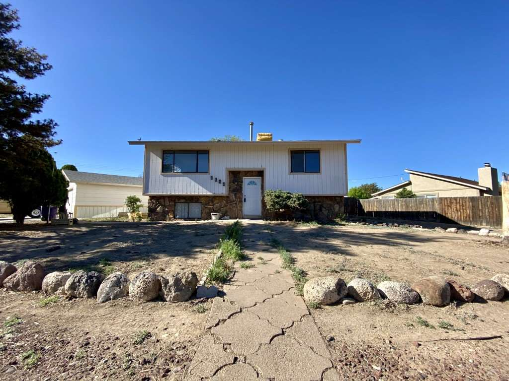 3181 William Drive, Grand Junction, CO 81503