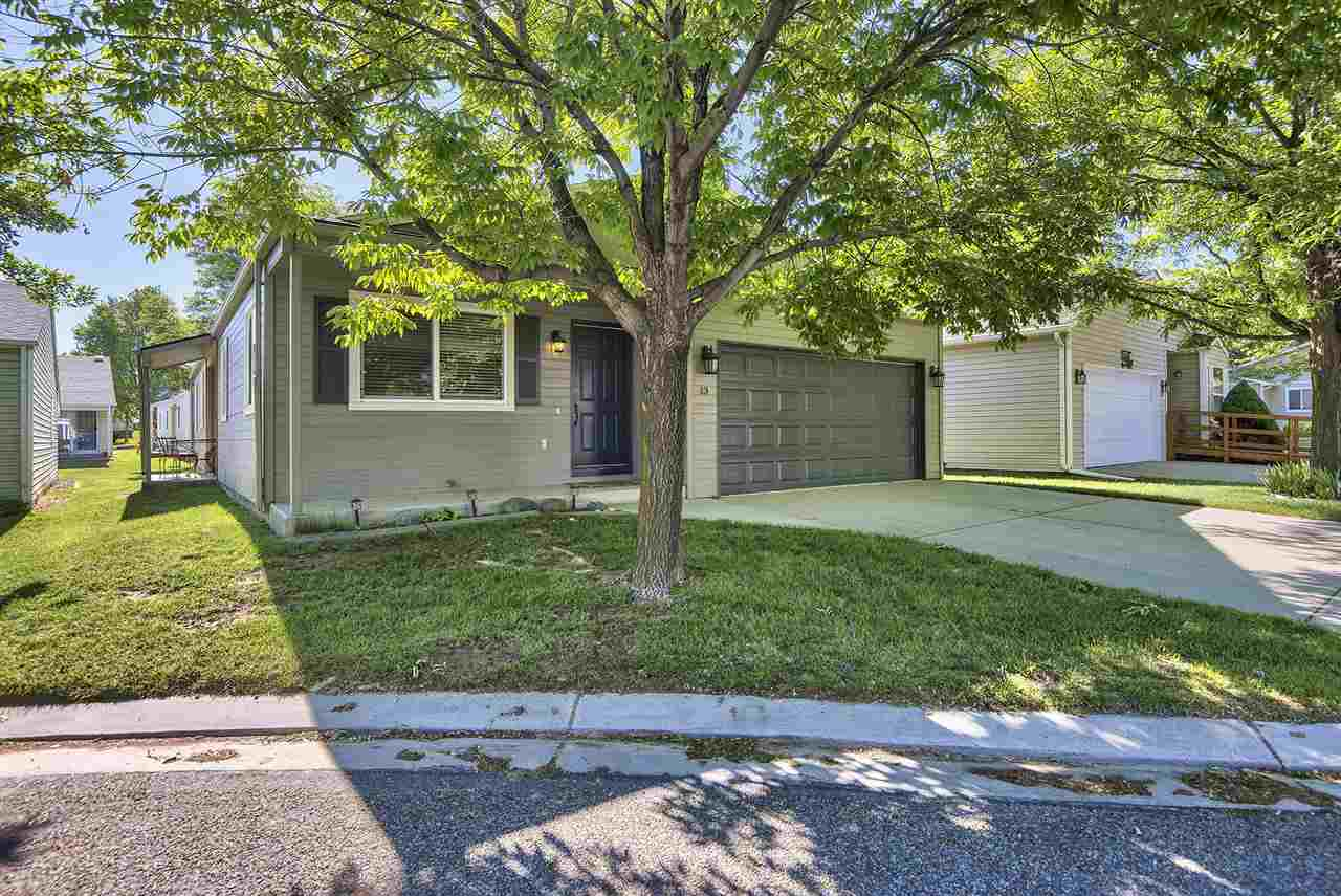 13 Burgundy Court, Grand Junction, CO 81507