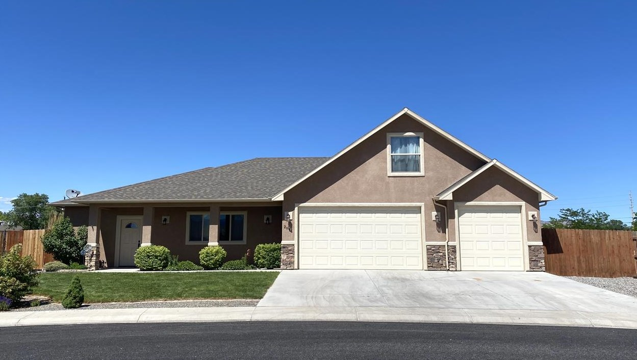 2996 Lurvey Lane, Grand Junction, CO 81504