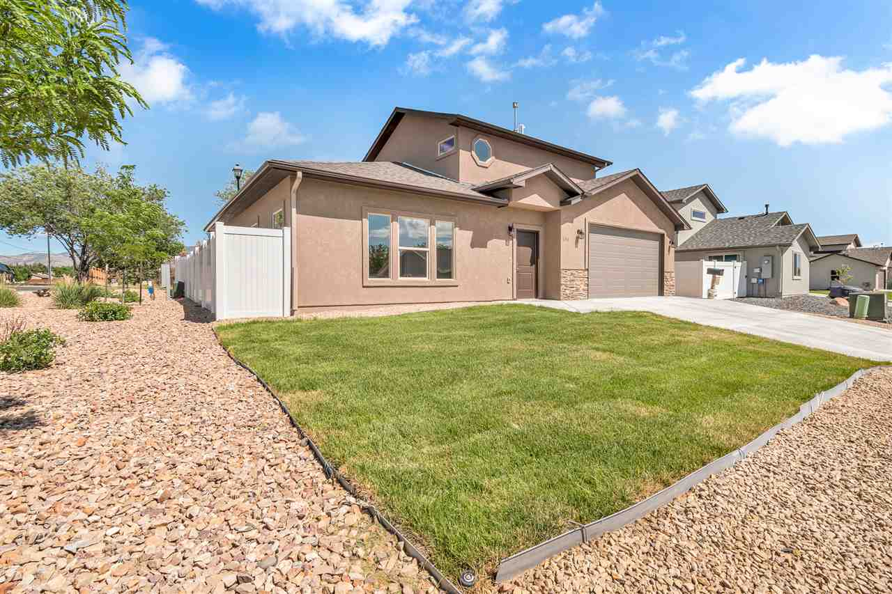 498 Red Fox Court, Grand Junction, CO 81504