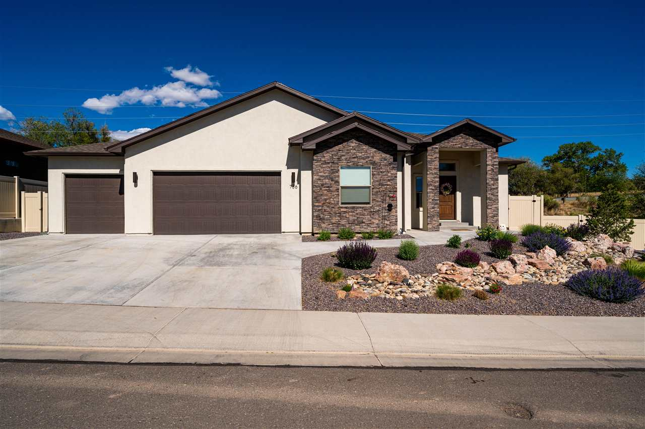 736 Ruby Ranch Drive, Grand Junction, CO 81505