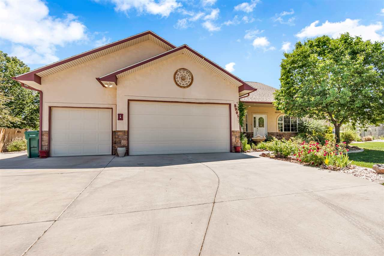 2991 Mesa Crest Place, Grand Junction, CO 81503