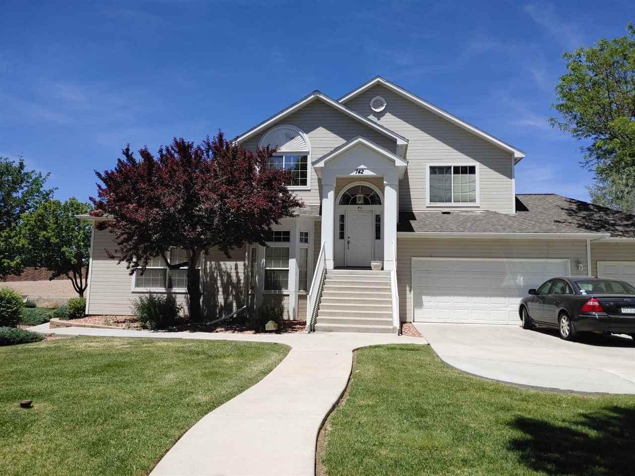 742 Glen Court 40, Grand Junction, CO 81506