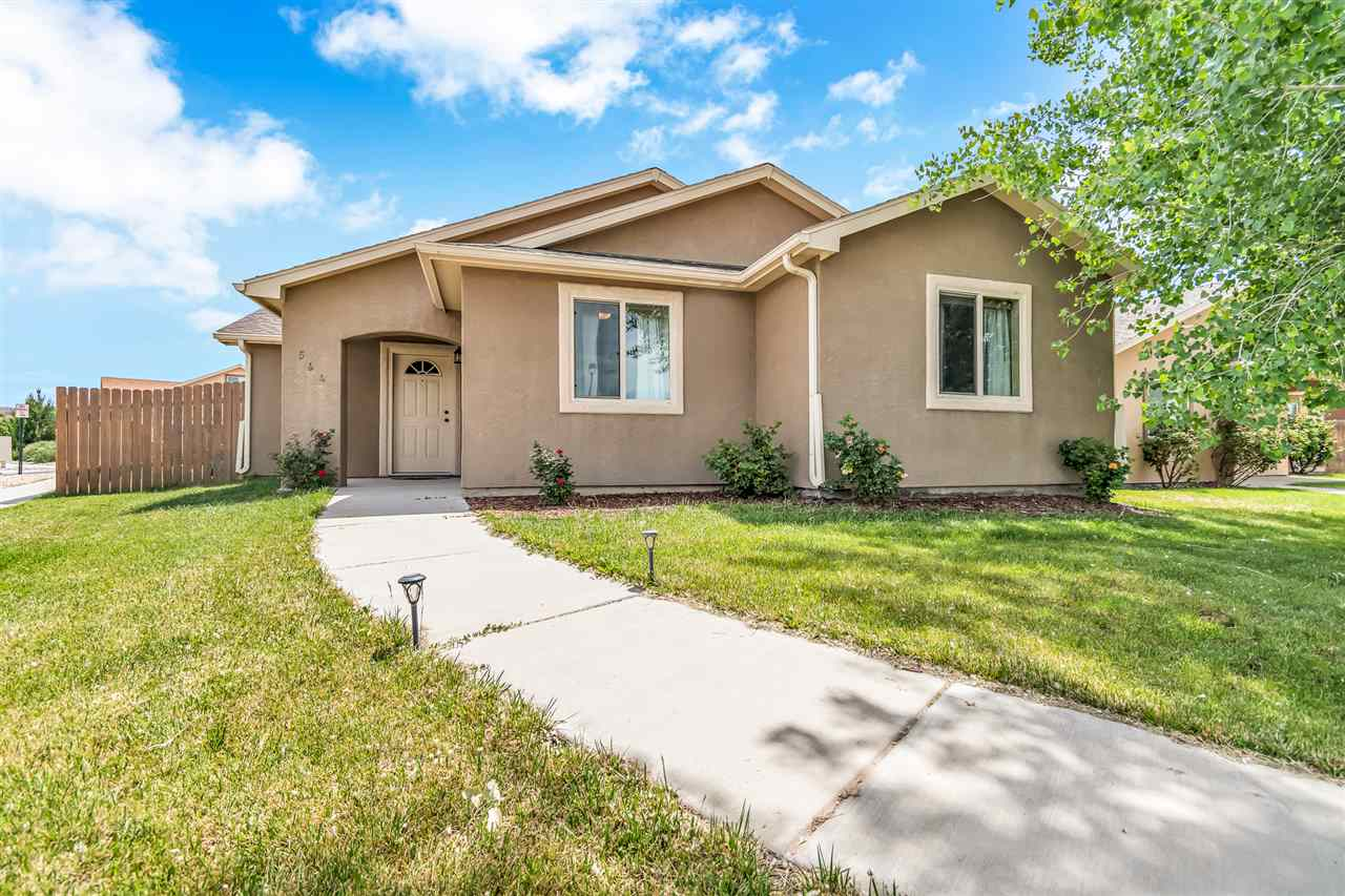 564 Crestwood Avenue, Grand Junction, CO 81504