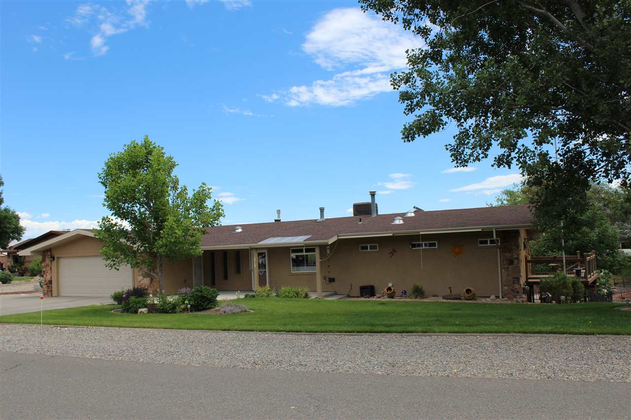 512 Riverview Drive, Grand Junction, CO 81507